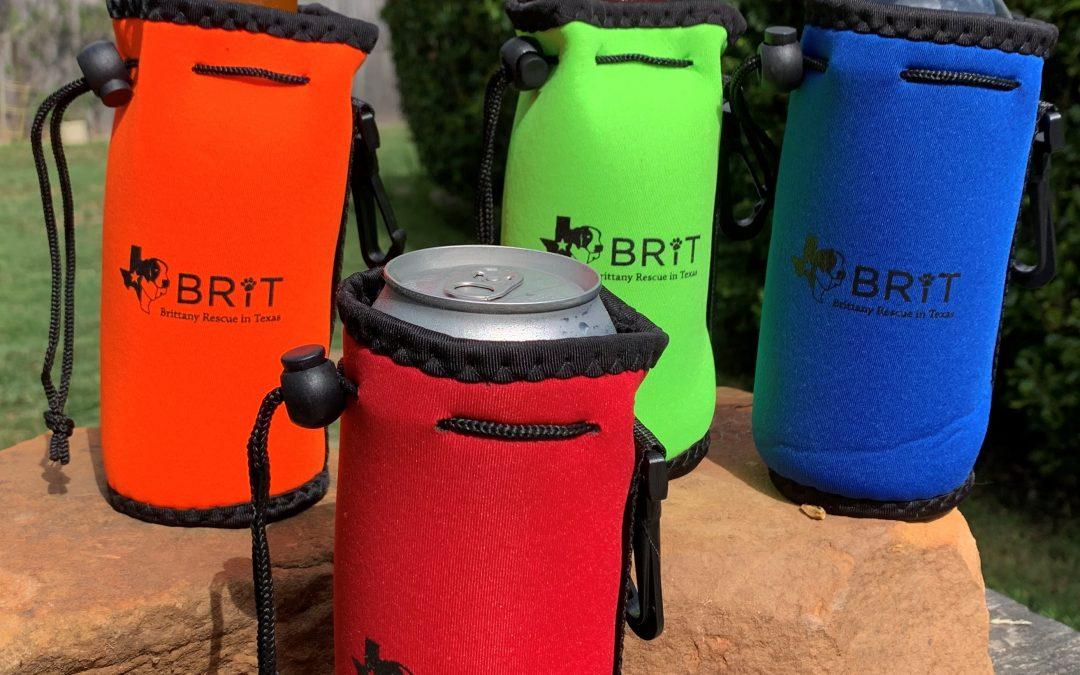 BRIT Merchandise – Bottle Bags