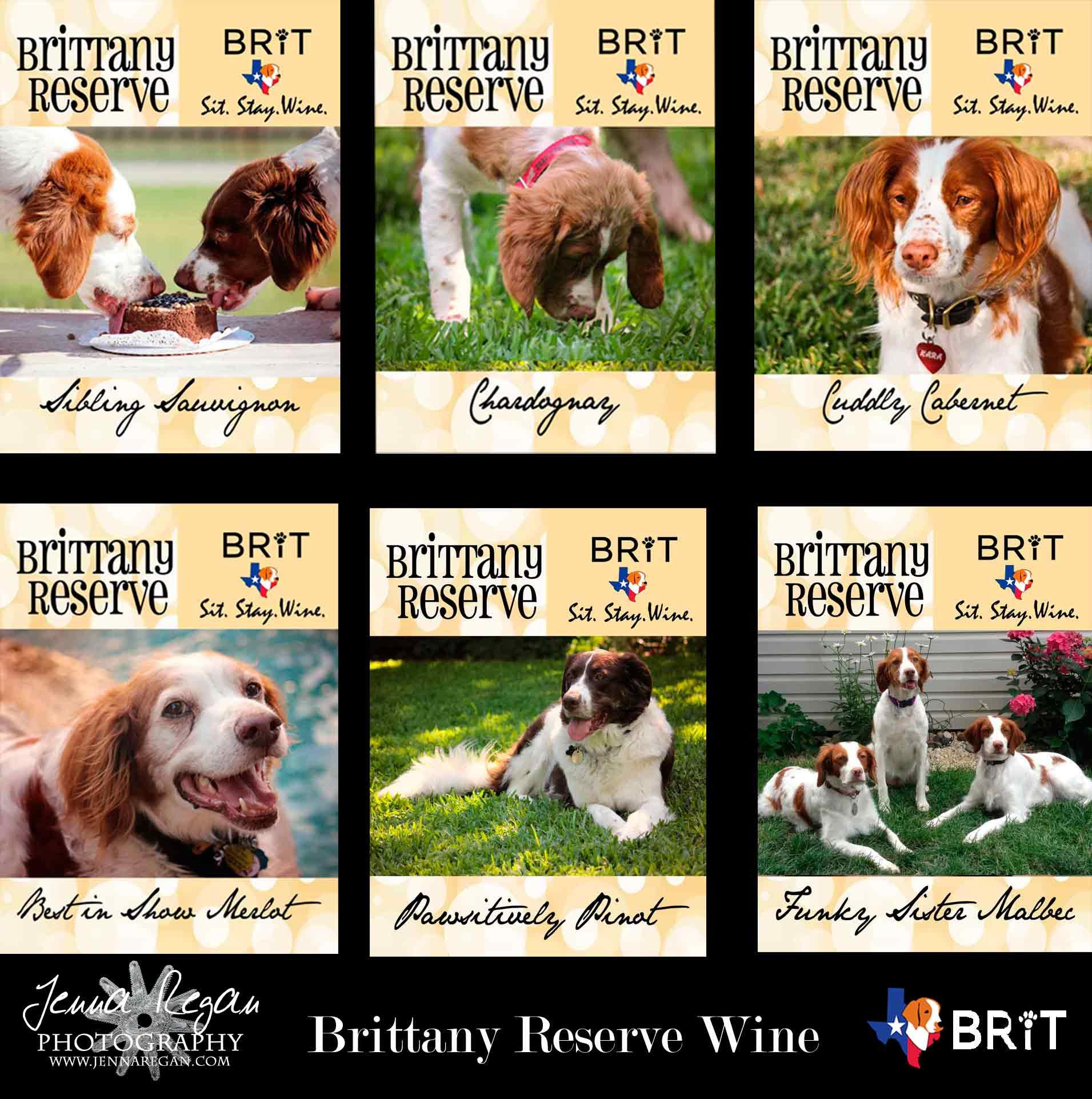 BRIT Wine