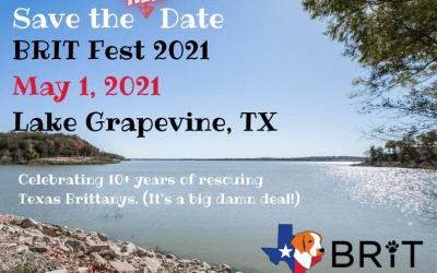 BRIT Fest 2021