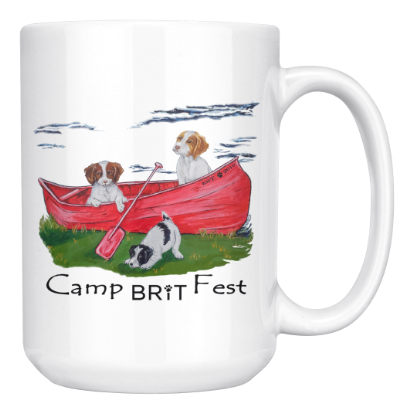 BRIT Merchandise – Shop the Dog Store!